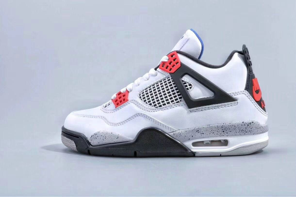 Where To Buy Cheap Nike Air Jordan 4 What The CI1184-1461