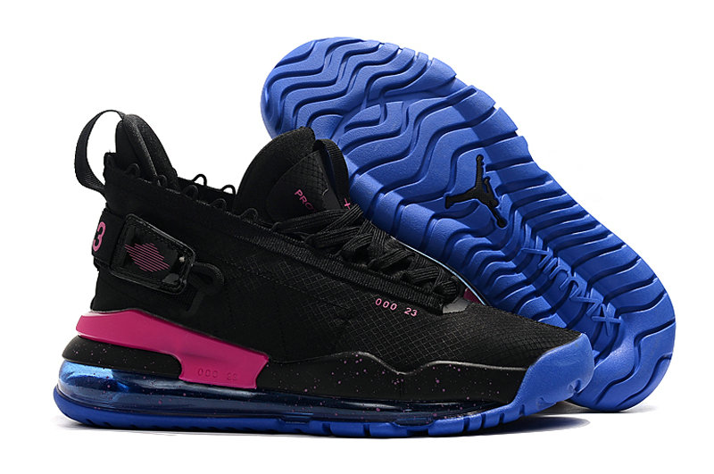 Where To Buy Cheap Nike Air Jordan Proto Max 720 Black Purple