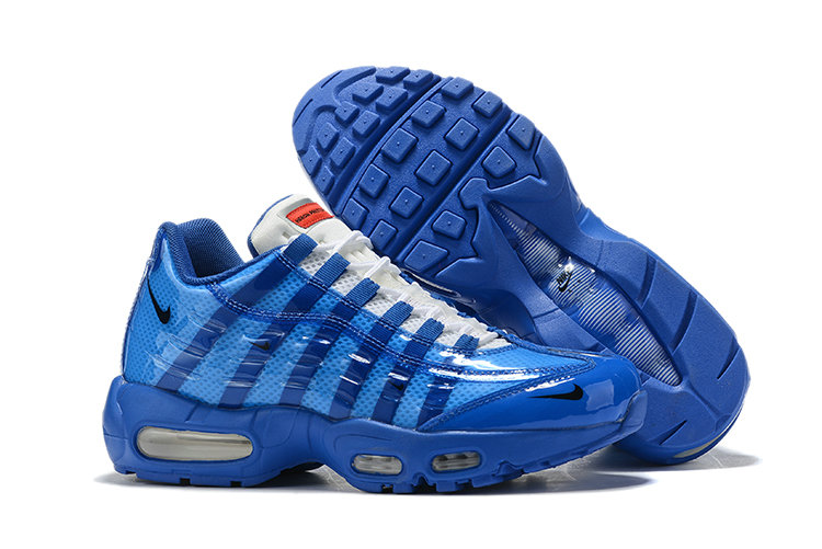 Where To Buy Cheap Nike Air Max 95 By Christian Royal Blue White