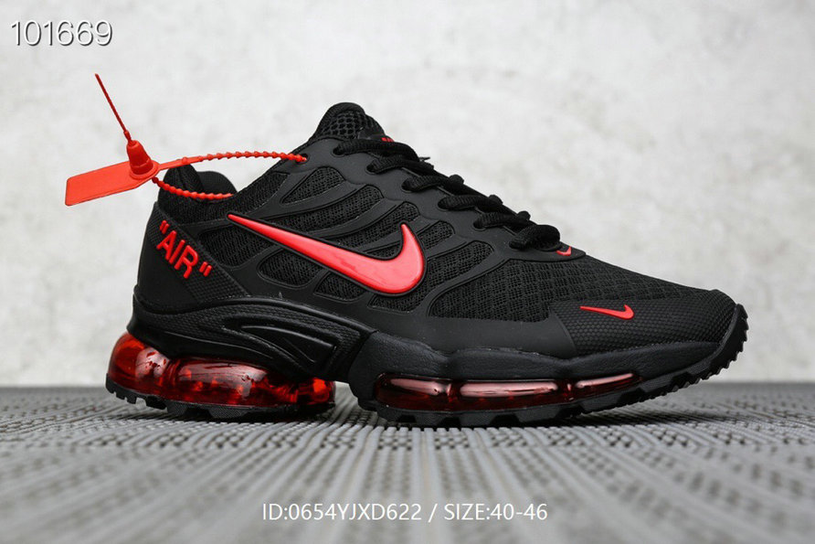 Where To Buy Cheap Nike Air Max TN Plus x OFF-WHITE University Red Black