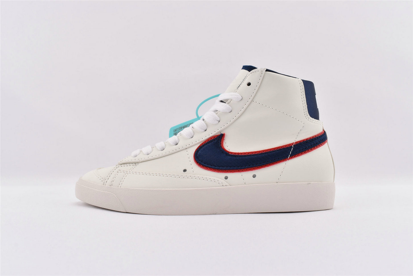 Where To Buy Cheap Nike Blazer Mid 77 Vintage City Pride CD9318-100
