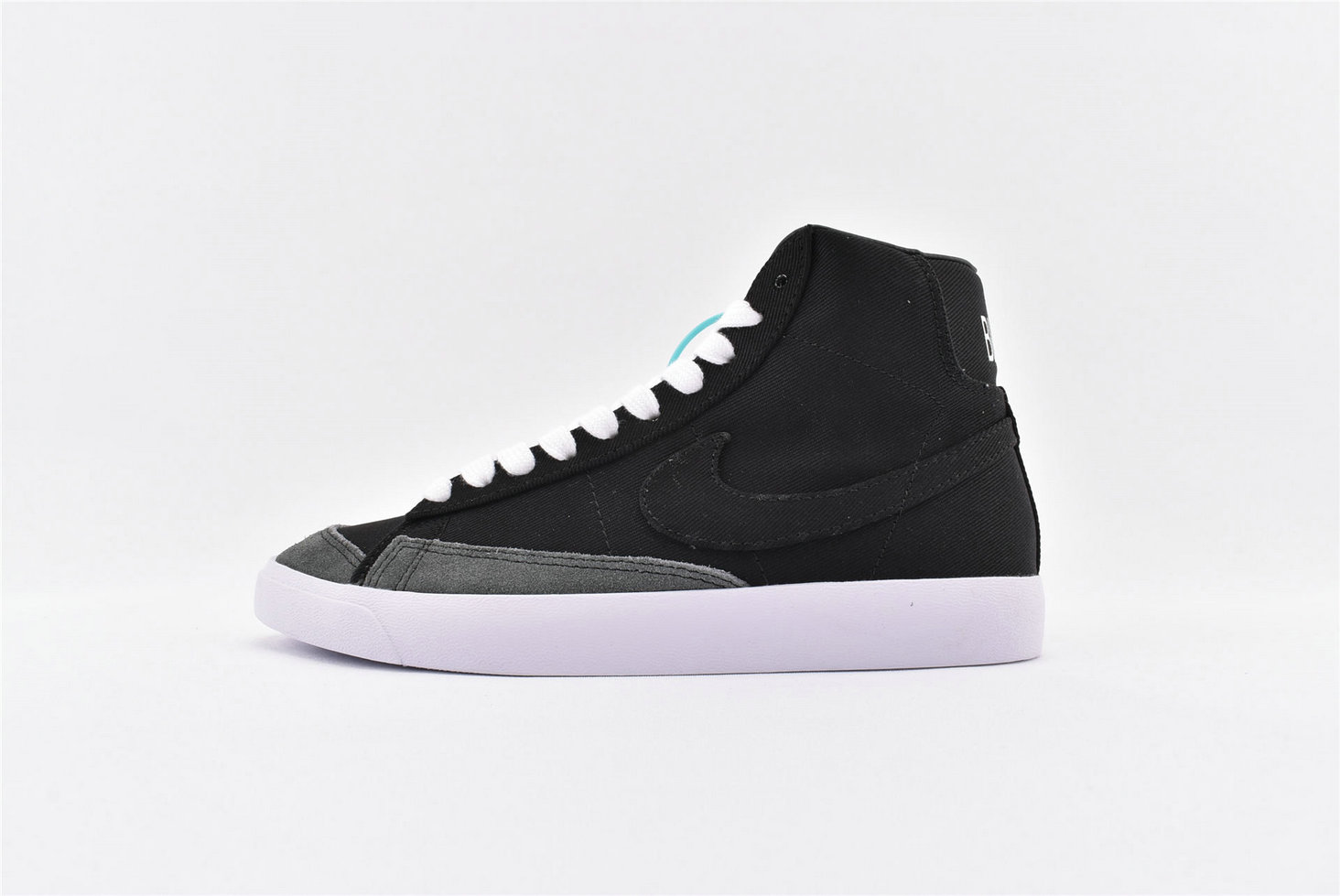 Where To Buy Cheap Nike Blazer Mid Vintage 77 Black White CD8238-001