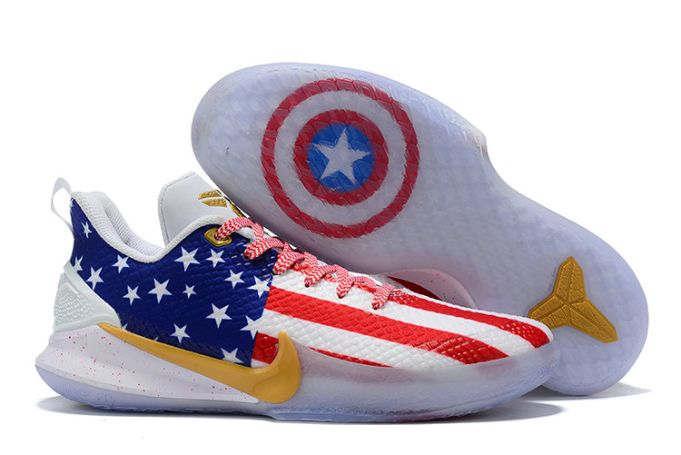 Where To Buy Cheap Nike Mamba Focus USA