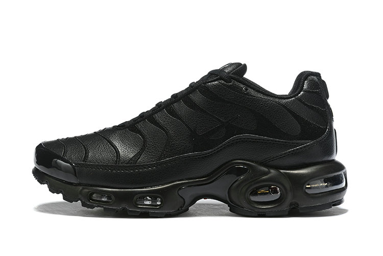 Where To Buy Cheap Nike TN Air Max Plus Triple Black AJ2029-001
