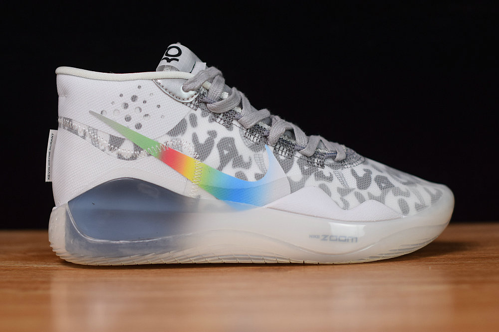Where To Buy Cheap Nike Zoom KD 12 EP Colours AR4230-106
