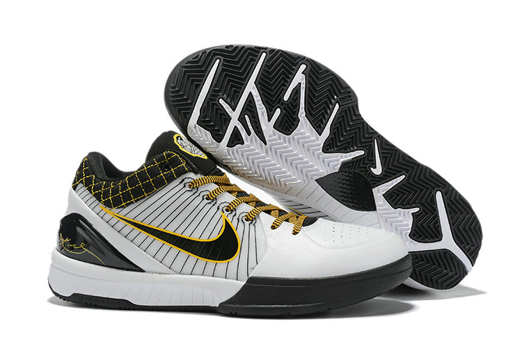 Where To Buy Cheap Nike Zoom Kobe 4 Proto Del Sol AV6339-101