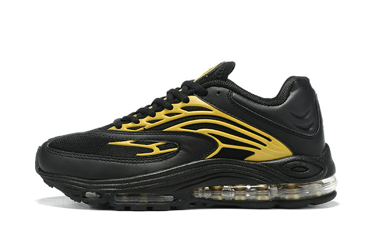 Where To Buy Nike Air Tuned Max 2019 Black Gold