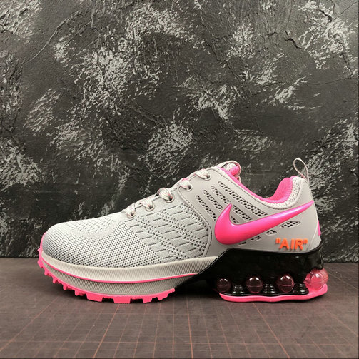 Where To Buy Womens Nike Air Max 2019 Light Grey Peach 524977-800
