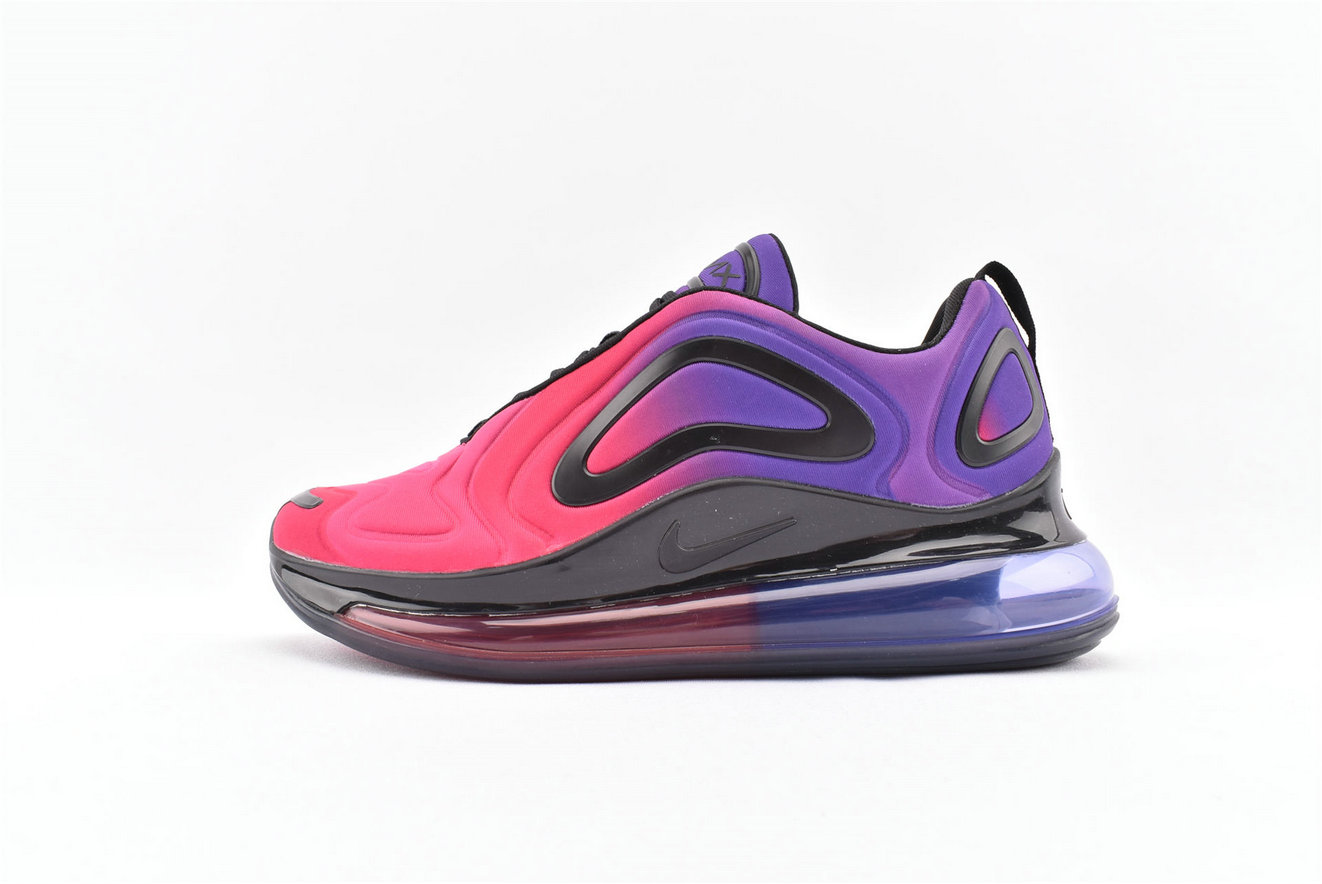 Where To Buy Womens Nike Air Max 720 Hyper Grape Black-Hyper Pink AR9293-500