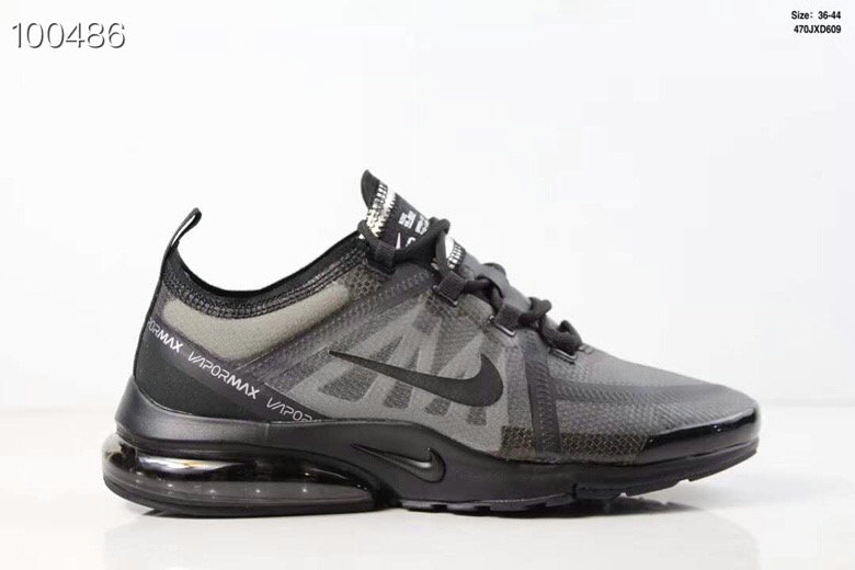 Where To Buy Womens Nike Air PresTo x VaporMax 2019 Black-Black