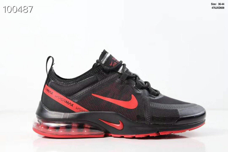 Where To Buy Womens Nike Air PresTo x VaporMax 2019 Black-Gym Red