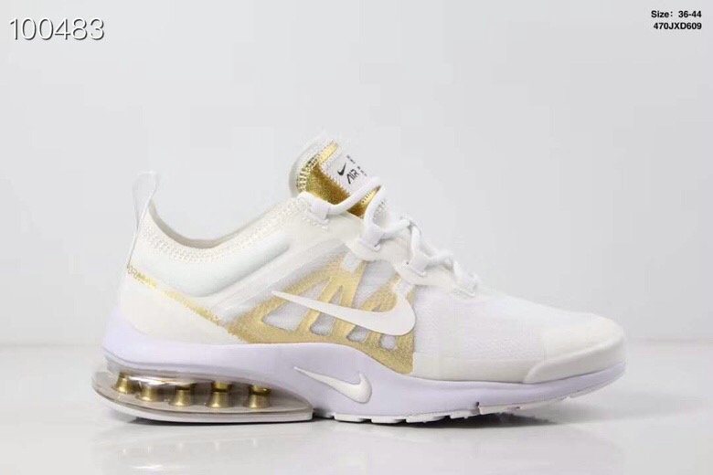 Where To Buy Womens Nike Air PresTo x VaporMax 2019 Pure Platinum Metallic Gold