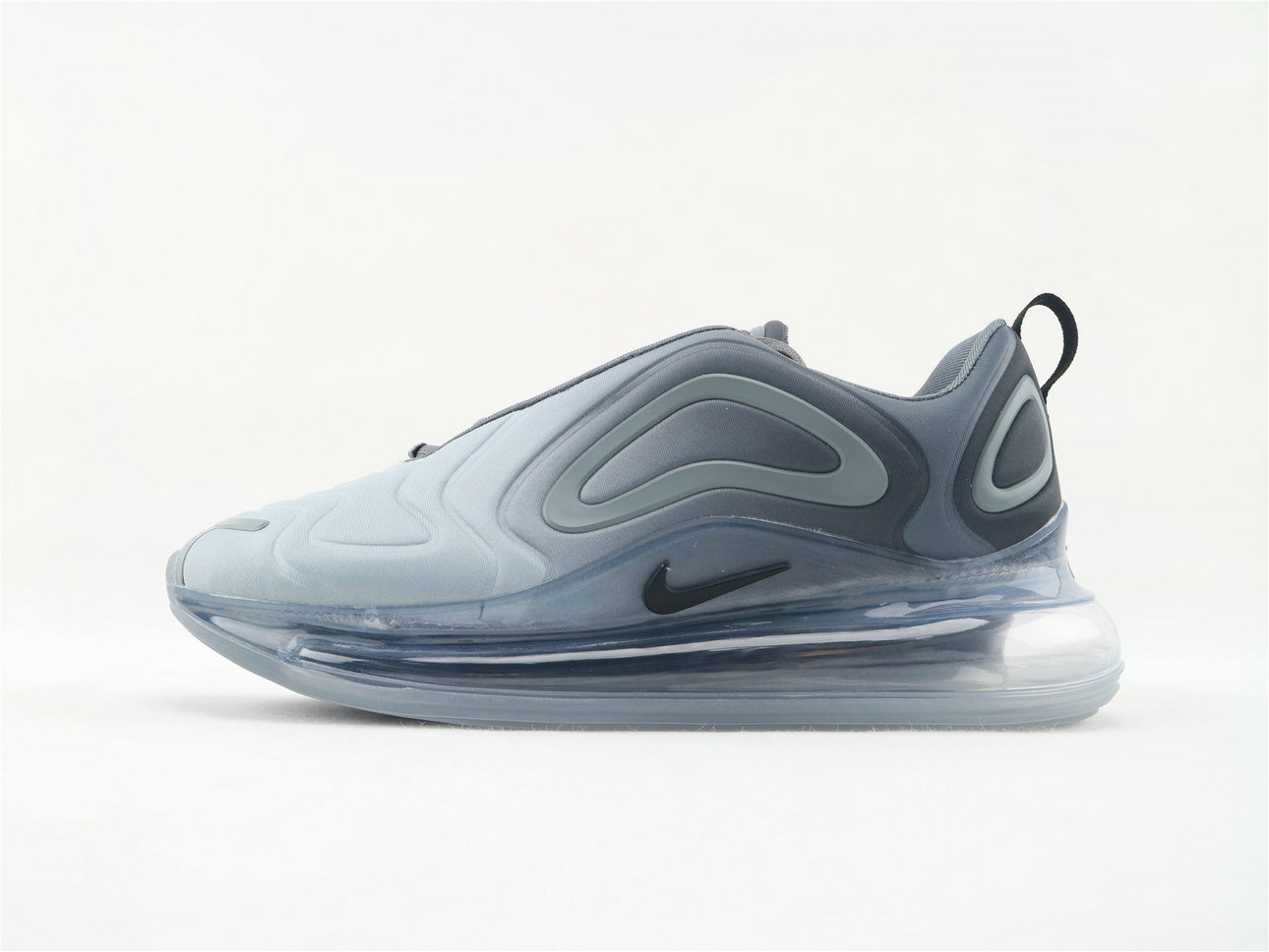 Where To Buy Womens Nike Sportwear Air Max 720 Cool Grey Black-Wolf Grey AO2924-002