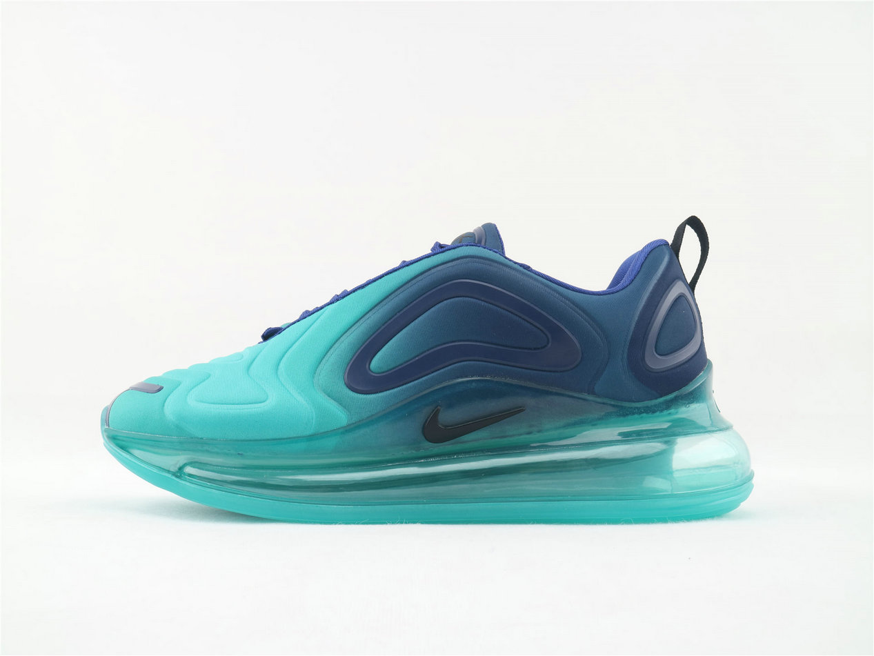 Where To Buy Womens Nike Sportwear Air Max 720 Sea Forest AO2924-400