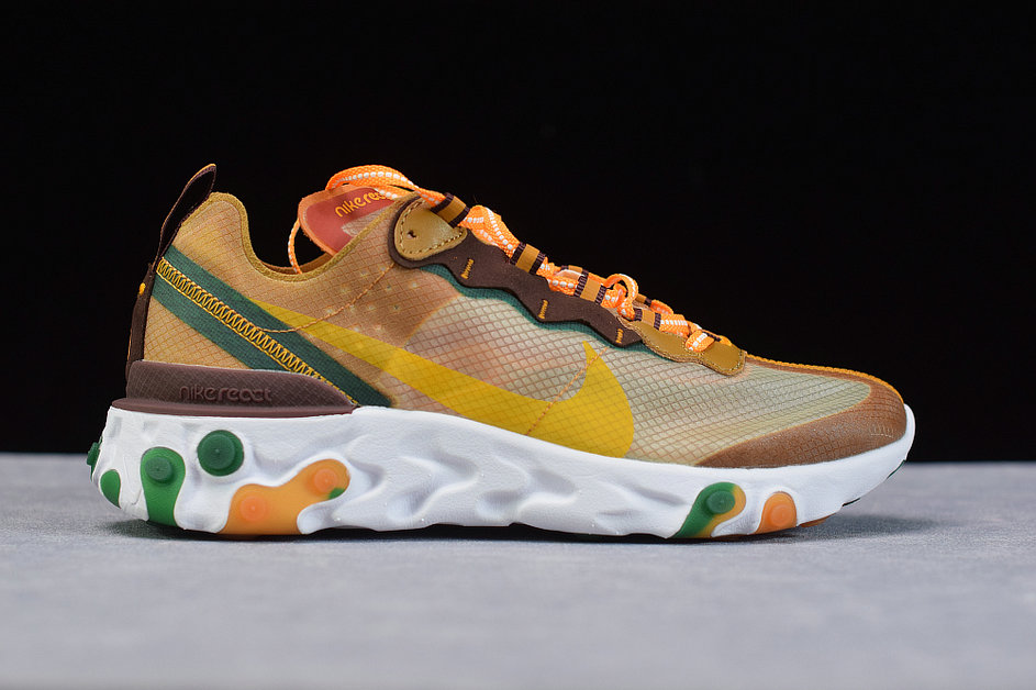 Where To Buy Womens Nike Upcoming React Element 87 Royal Tint CJ6897 113