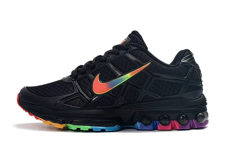 Womens Cheap Nike AirMaxs 2019 Colorful Black