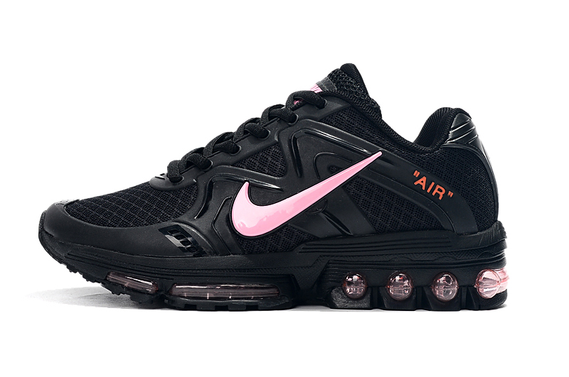 Womens Cheap Nike AirMaxs 2019 Pink Black