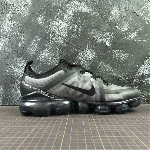 Cheap Womens Nike Air VaporMax 2019 AR6631-004 Black Noir