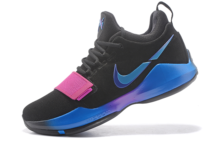 2017 Nike Zoom PG 1 Flip the Switch For Sale