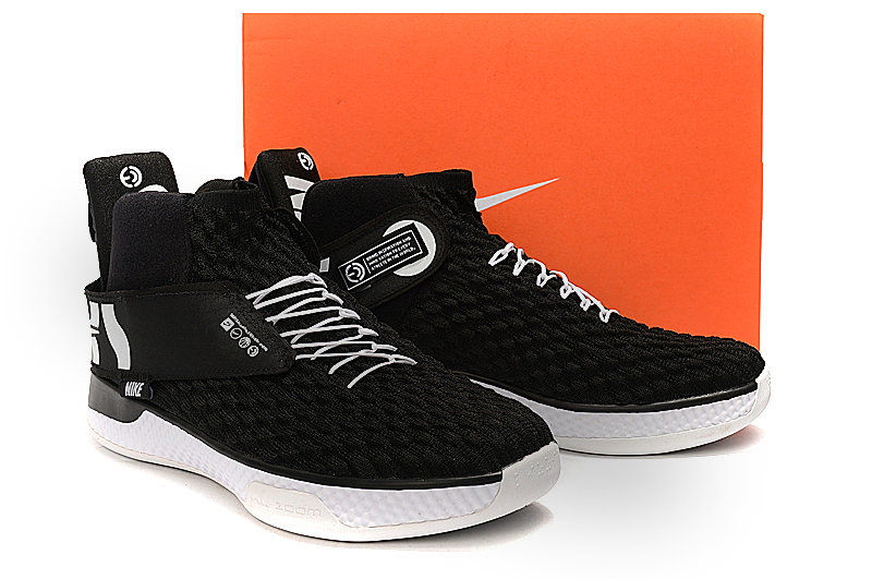 2020 Cheap Nike Air Zoom UNVRS FlyEase Black White