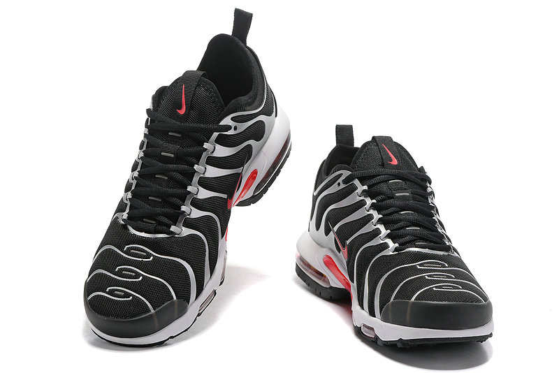 Cheap Cheap Sale Nike Air Max TN Ultra Mens Pink Black White